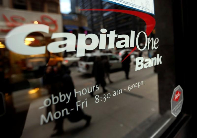 Exclusive: Capital One got CFTC waiver after oil price plunge increased swap exposure – sources