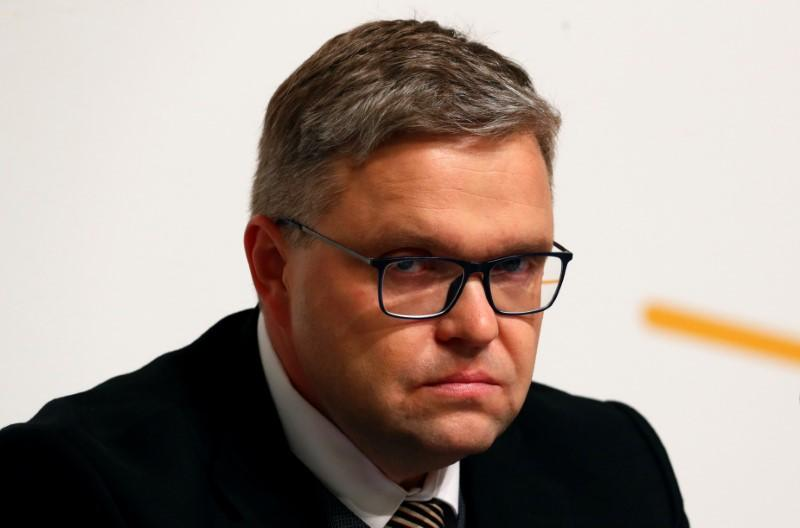 ECB's Vasiliauskas says OMT bond-buying scheme still in arsenal