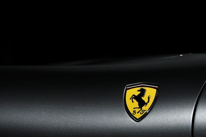 Ferrari extends Italian plant closures to April 14 subject to supplies