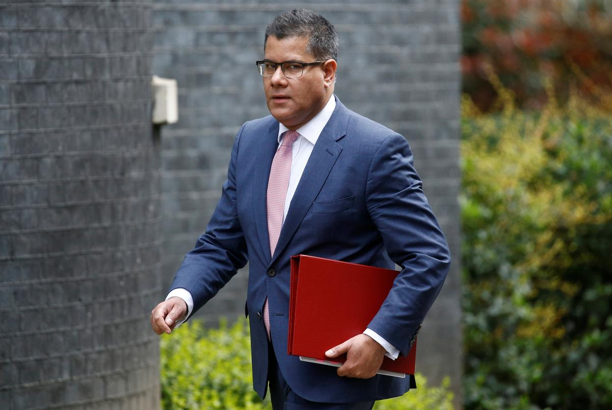 UK to help stricken businesses by easing regulation