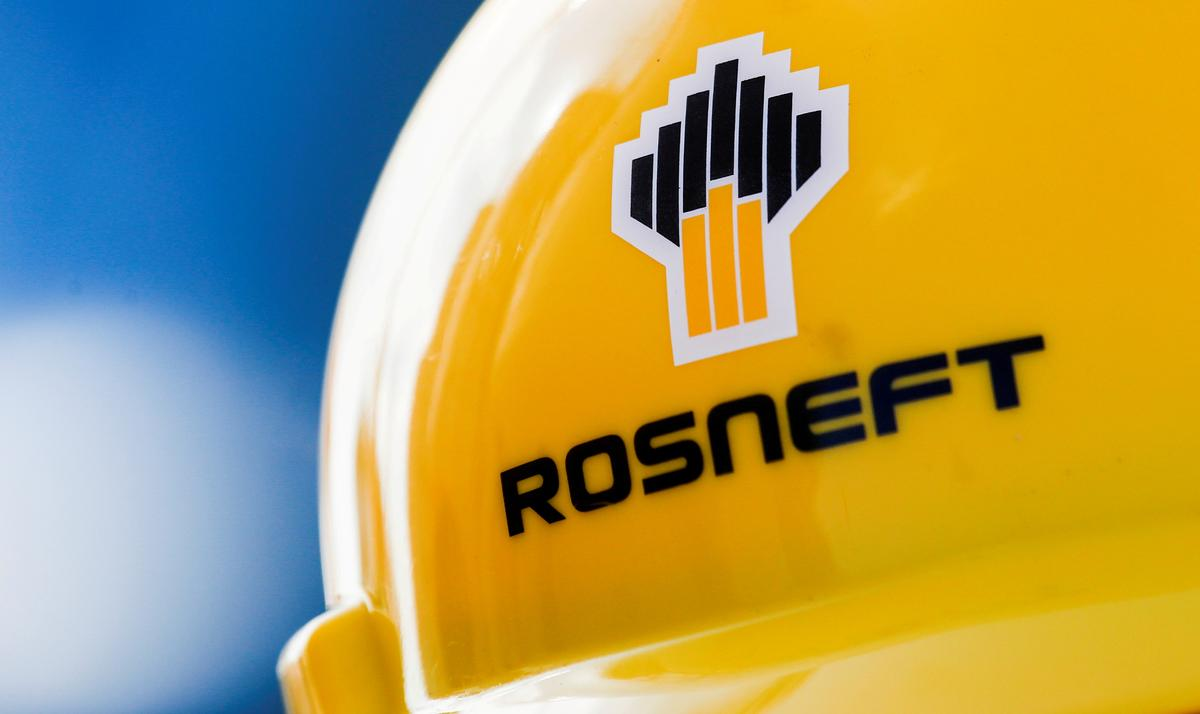 Rosneft sells Venezuelan assets to Russia after U.S. sanctions ramp up