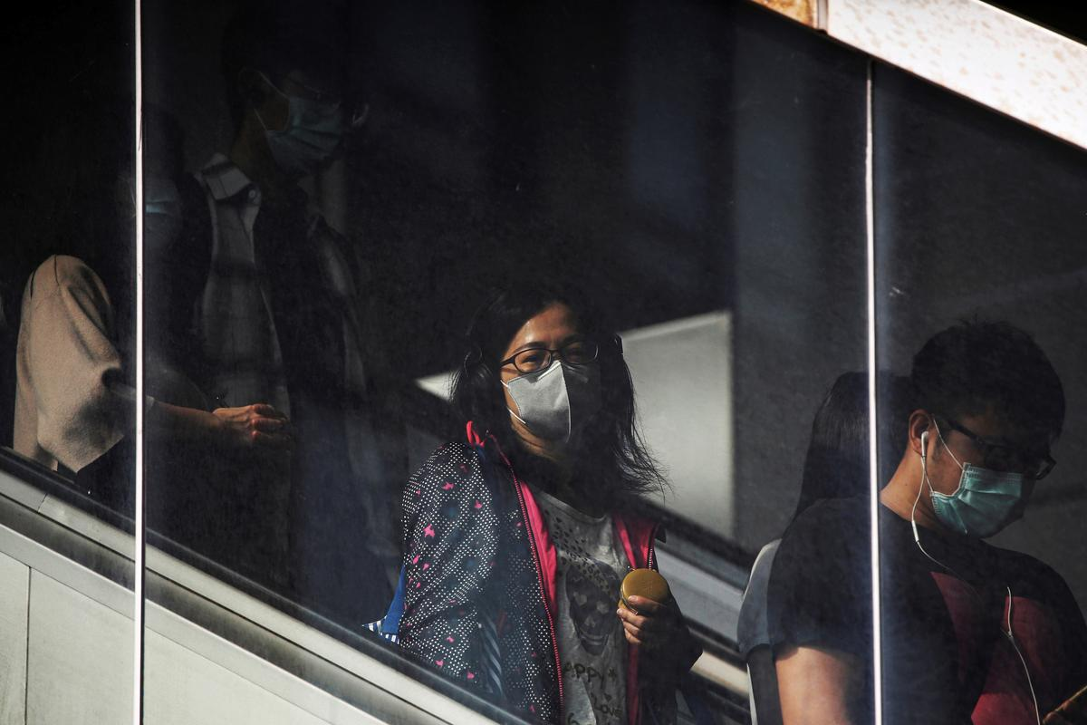 WHO says following Taiwan virus response closely, after complaints