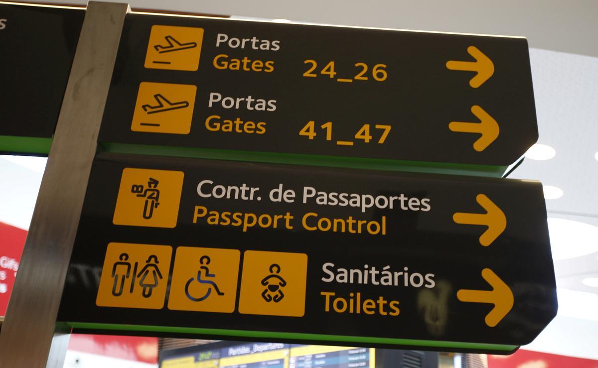 Portuguese immigration officers arrested on suspicion of killing Ukrainian