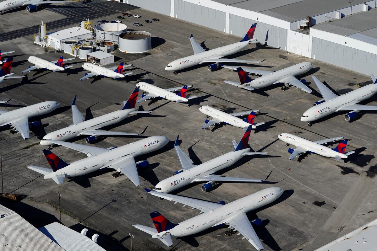 Global airlines expect crisis to persist to late 2020