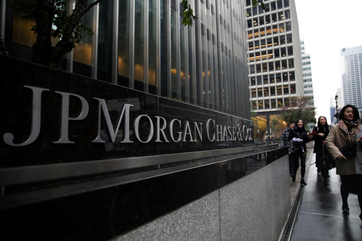 JPMorgan, addressing racism allegations, reforms customer complaint system, access