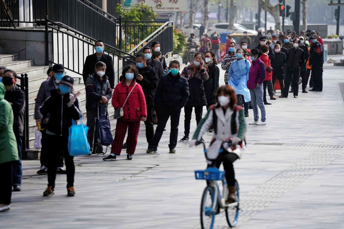 Postcards from Wuhan: residents tell the world to stay strong, stay indoors