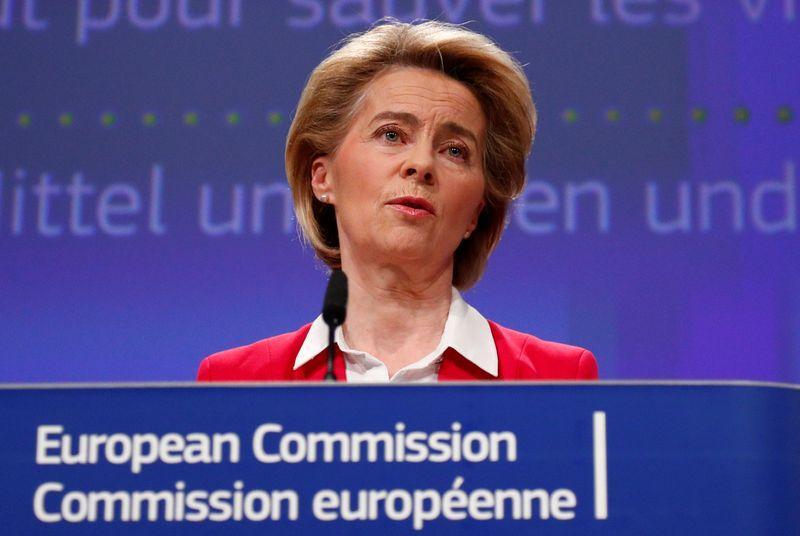 Coronavirus: La Commission européenne présente ses excuses à l'Italie