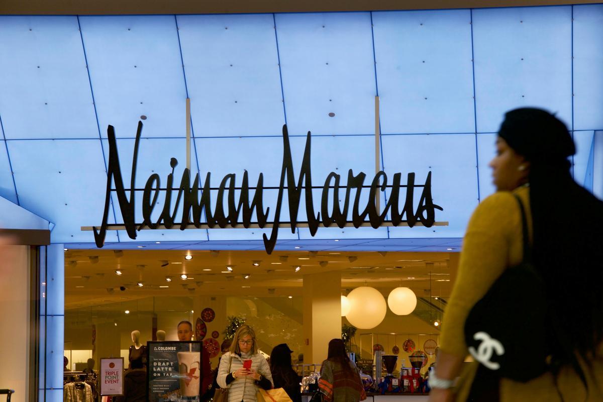 Exclusive: Neiman Marcus advances bankruptcy preparations – sources