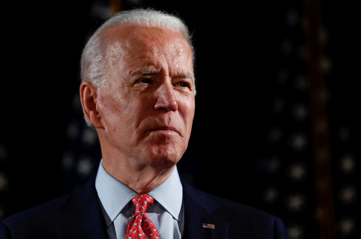 Biden: Trump administration showed 'poor judgment' in removing warship commander