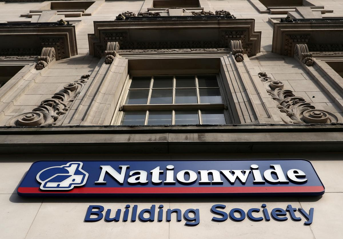 Britain's Nationwide scraps business banking plans