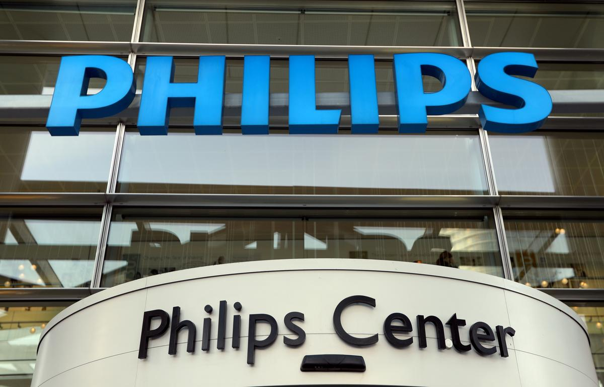 Philips says U.S. deal will enable it to ramp up ventilator production