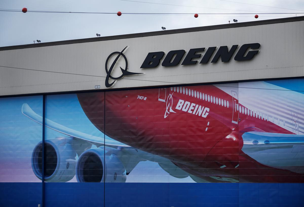 Boeing supplier furloughs 2,300 employees on closure of Boeing facilities amid COVID-19
