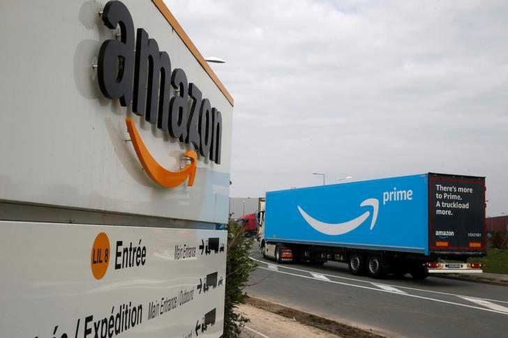 Amazon may close French warehouses after court restrictions