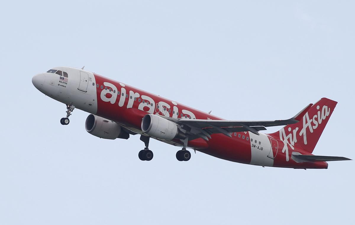 Exclusive: Airbus puts six jets made for AirAsia up for sale as crisis deepens