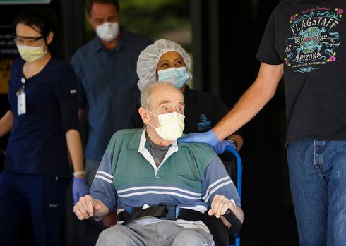 Deadly coronavirus outbreak at Washington state nursing home