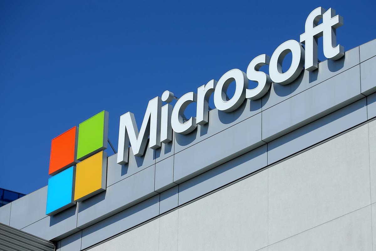 Remote work revenue could help Microsoft offset coronavirus impacts, analysts say