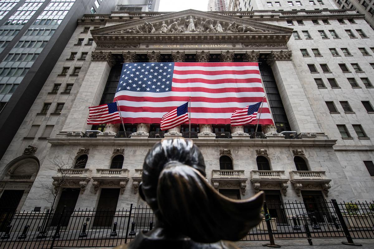 Wall Street Week Ahead: Stocks face test as reopenings could fuel demand – or more coronavirus