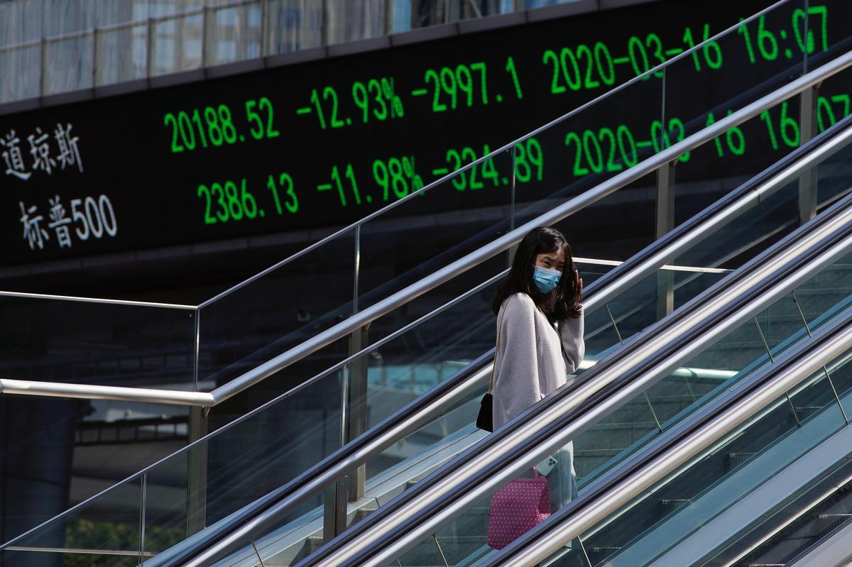 Asia stocks get China trade relief, U.S. bonds face debt deluge