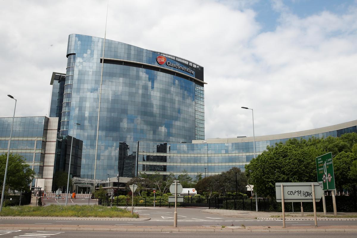 GSK sells $3.4 billion Hindustan Unilever stake in largest India block trade