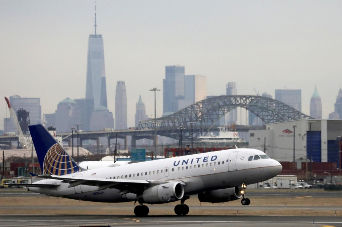 Airlines say ticket cancellations slowing; business models may change