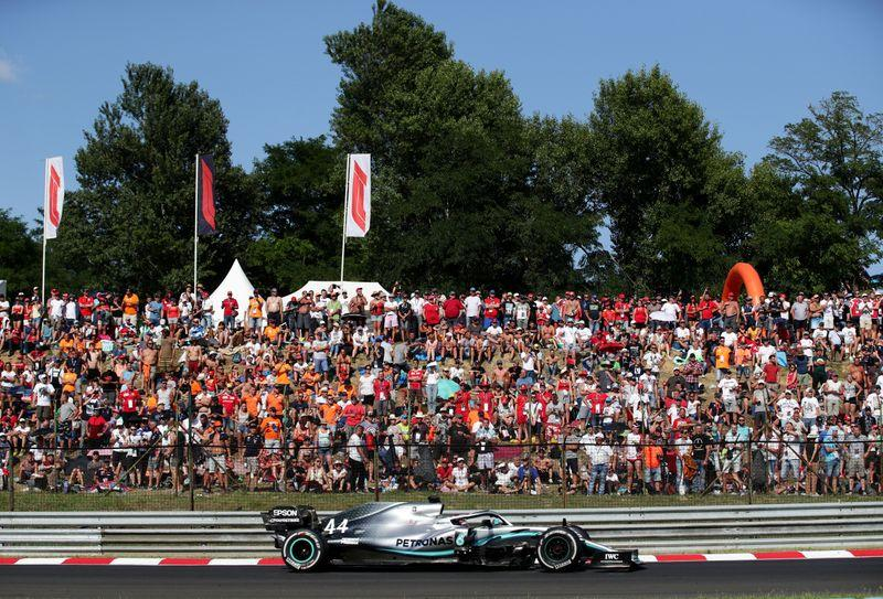 Formula One teams agree cost-cutting measures: BBC