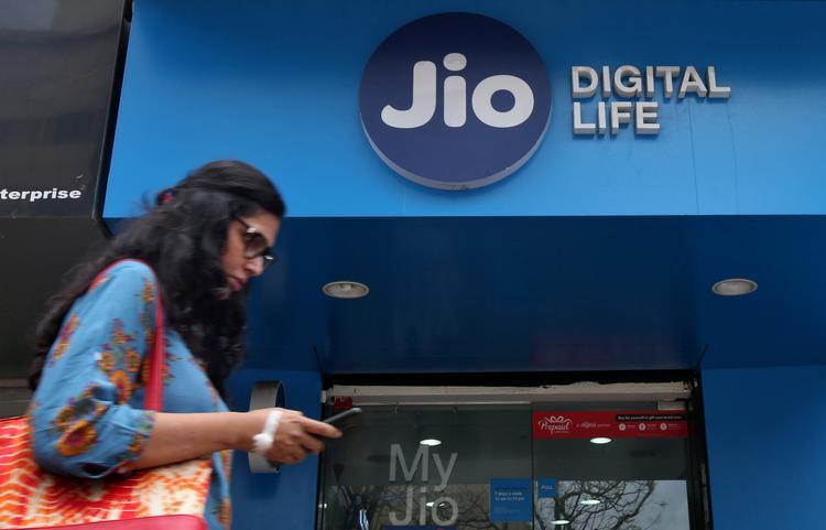India's Reliance launches JioMart online grocery service, challenging Amazon, Flipkart