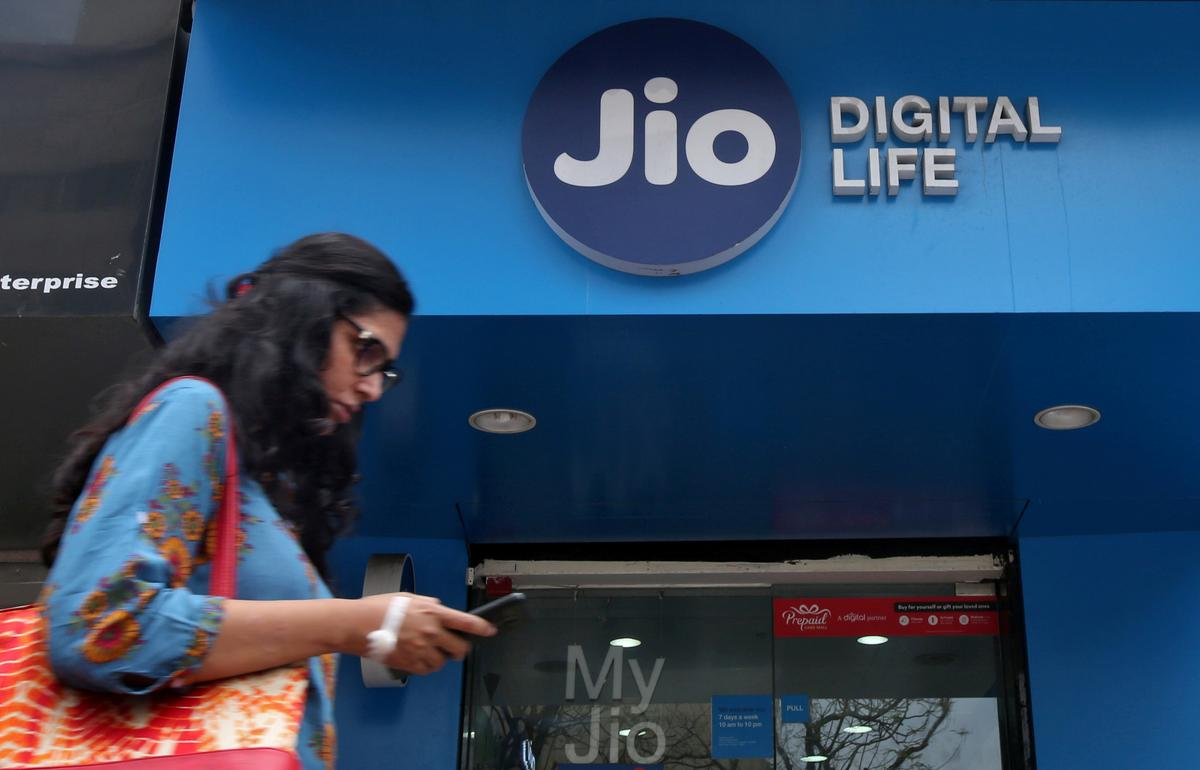 India's Reliance launches JioMart online grocery service, challenging Amazon, Flipkart