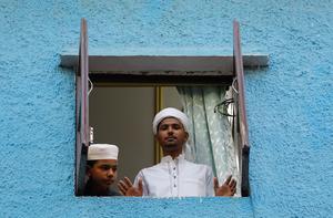 Celebrating Eid amid COVID-19