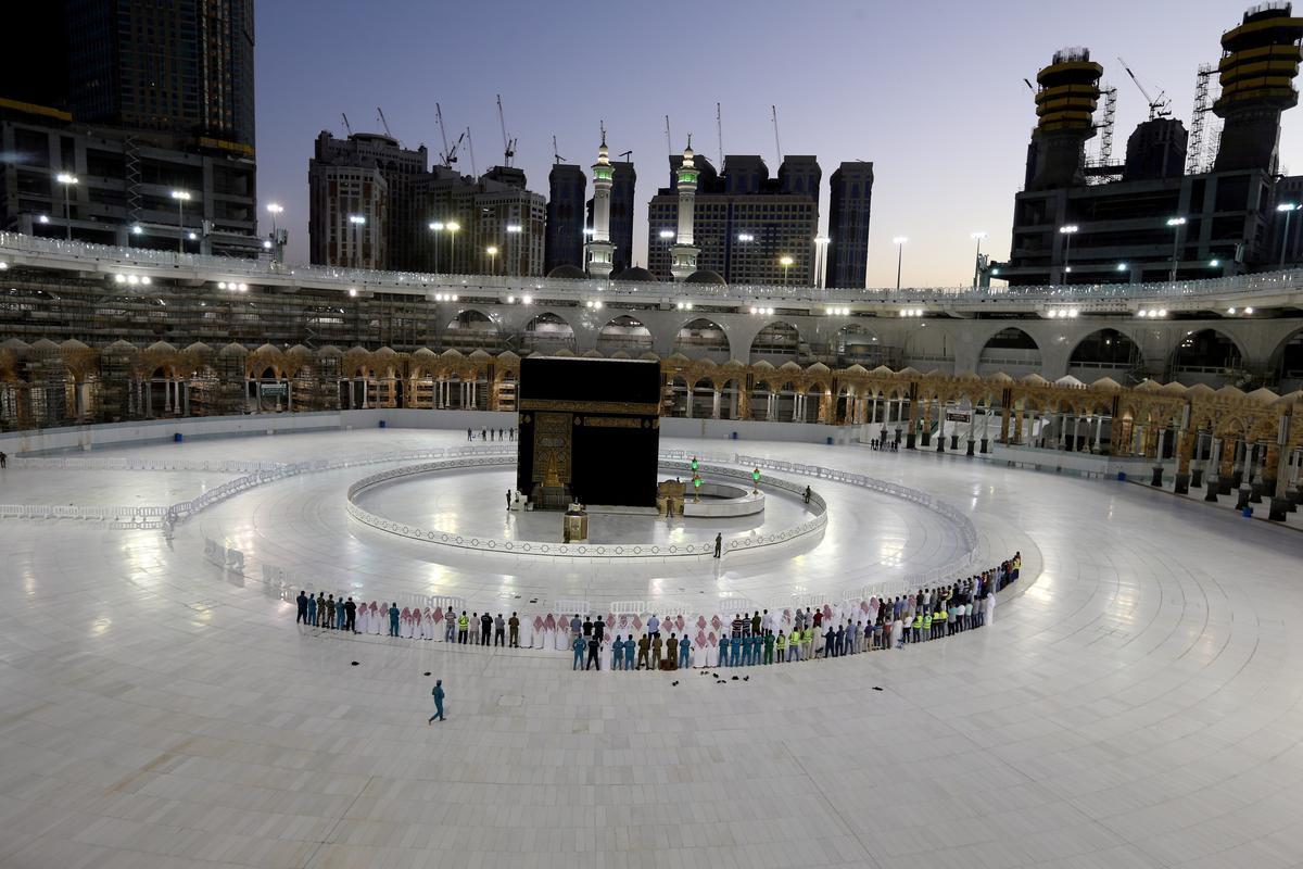 Saudi Arabia to end curfew on June 21, except in Mecca - state news agency