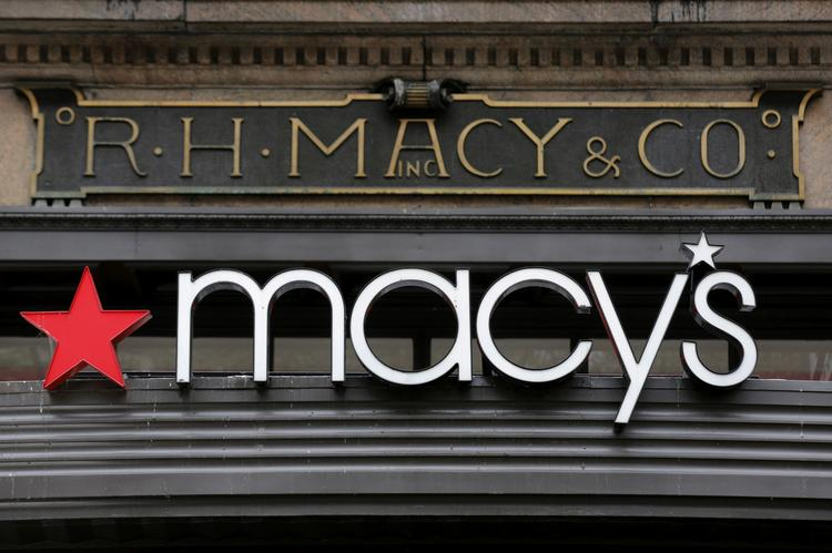 Macy's announces $1 billion bond offering to repay credit facility
