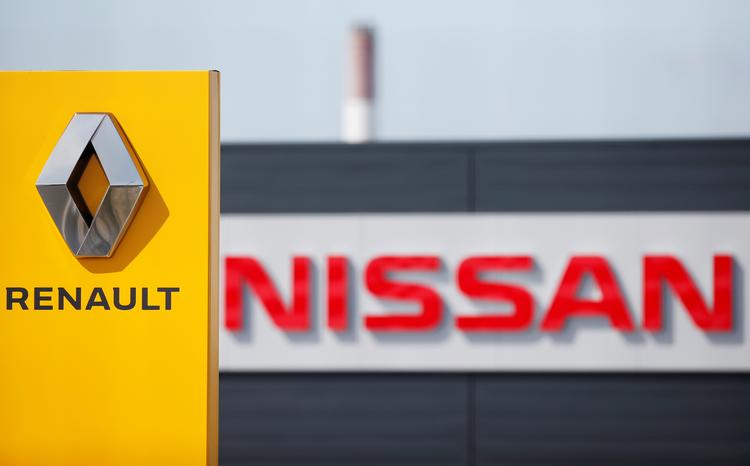 Factbox: Renault and Nissan's plan to rebuild their alliance