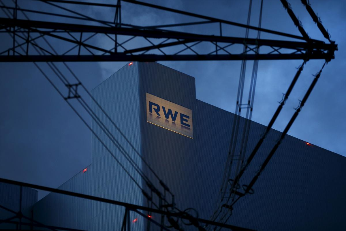 RWE, Kyushu Elec weighing joint bid for Japan offshore wind project