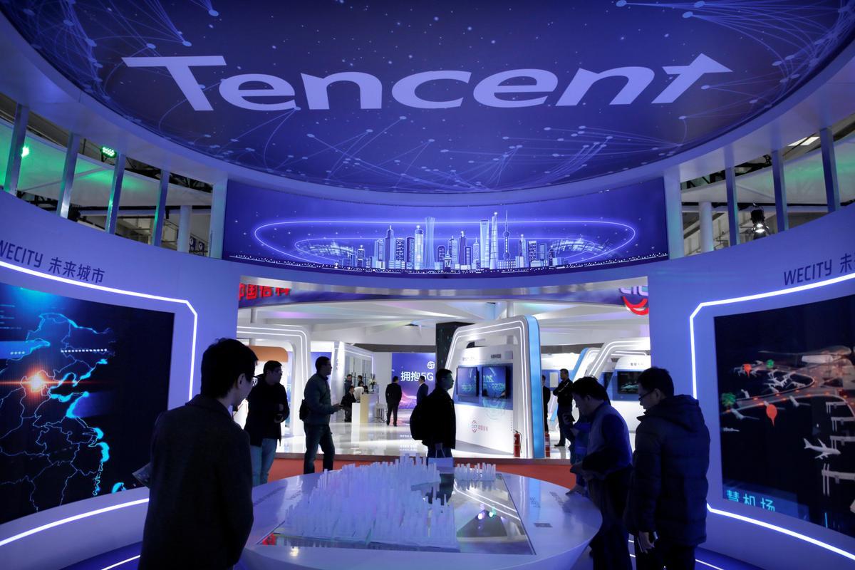 Tencent trong các cuộc đàm phán để mua cổ phần của Warner Music: WSJ