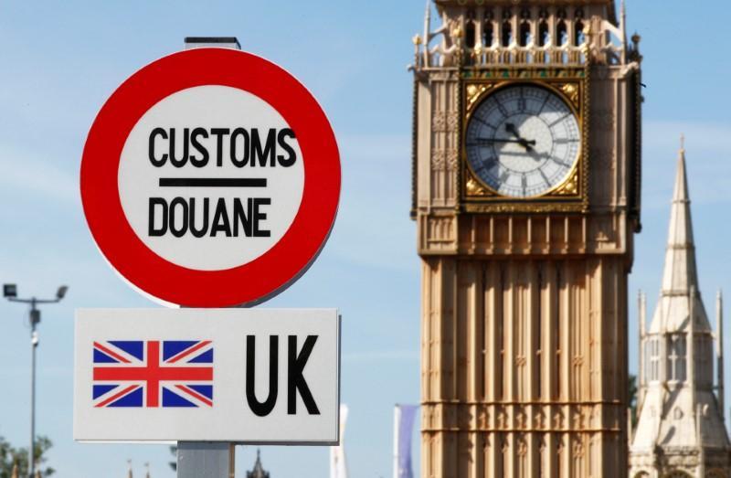 UK hopes latest EU talks will keep process on track, says PM's spokesman