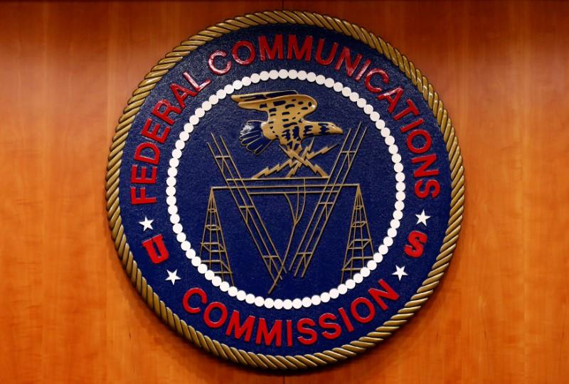 Chinese telecom firms urge FCC not to block U.S. operations