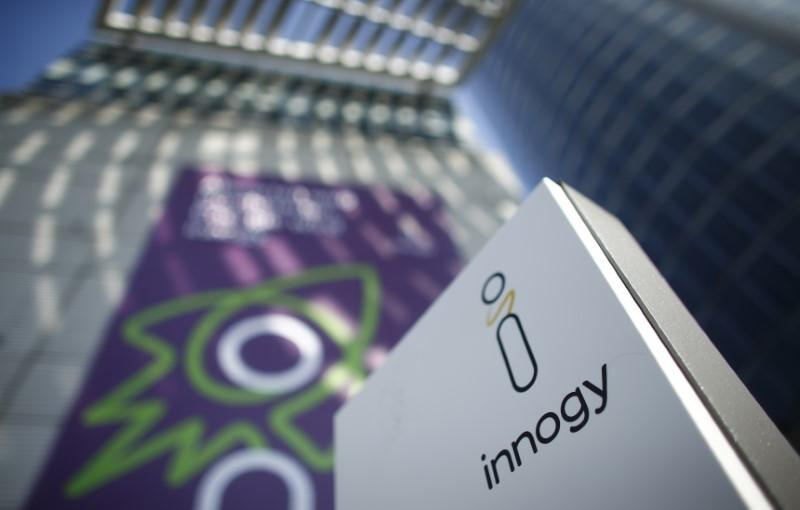 Innogy shares to be delisted as E.ON completes takeover