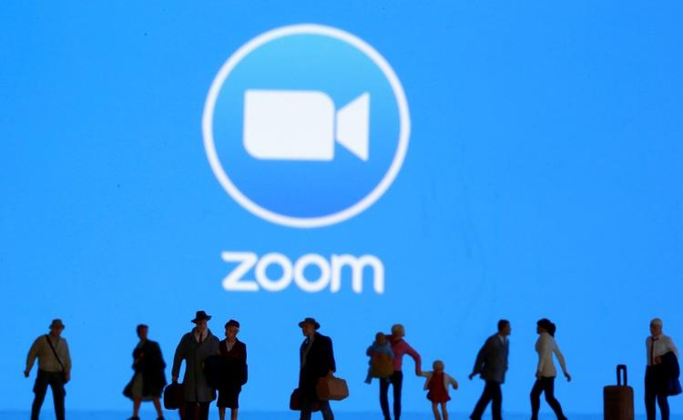 Zoom nearly doubles revenue forecast on remote-work boost, but costs rising