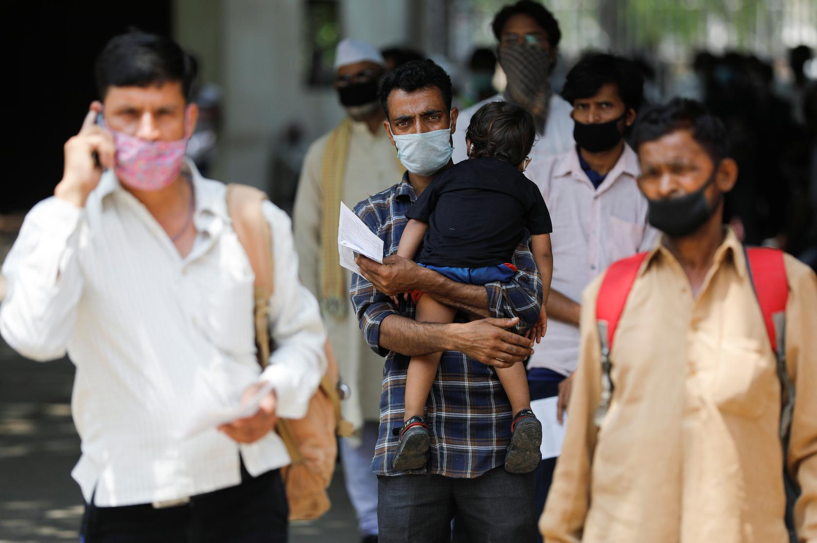 India Overtakes Italy as Sixth-Biggest Outbreak of Coronavirus