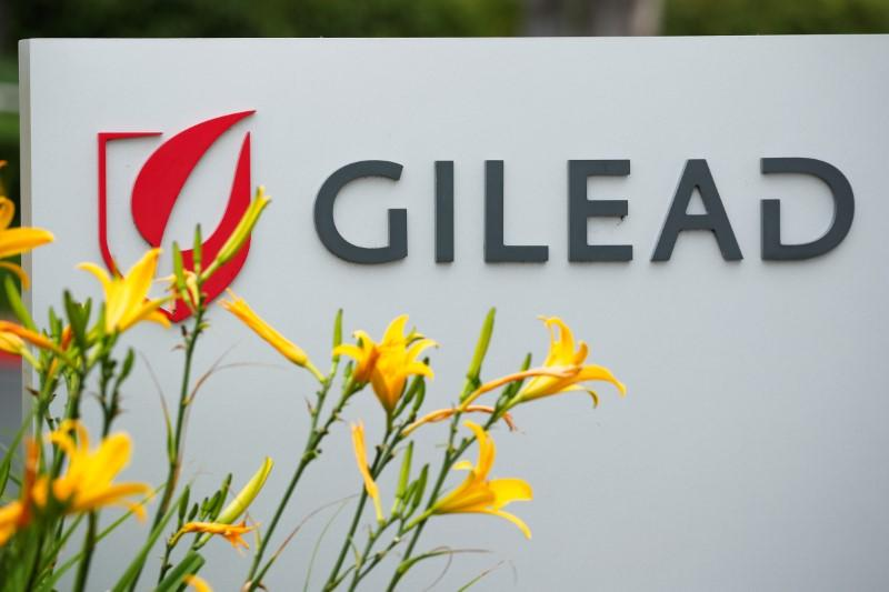 AstraZeneca approached Gilead about potential merger - Bloomberg News