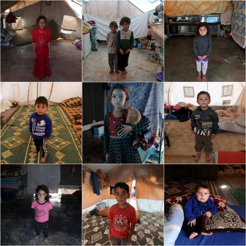 Nine years of Syrian war, nine kids who dream of 凯发真人在线home