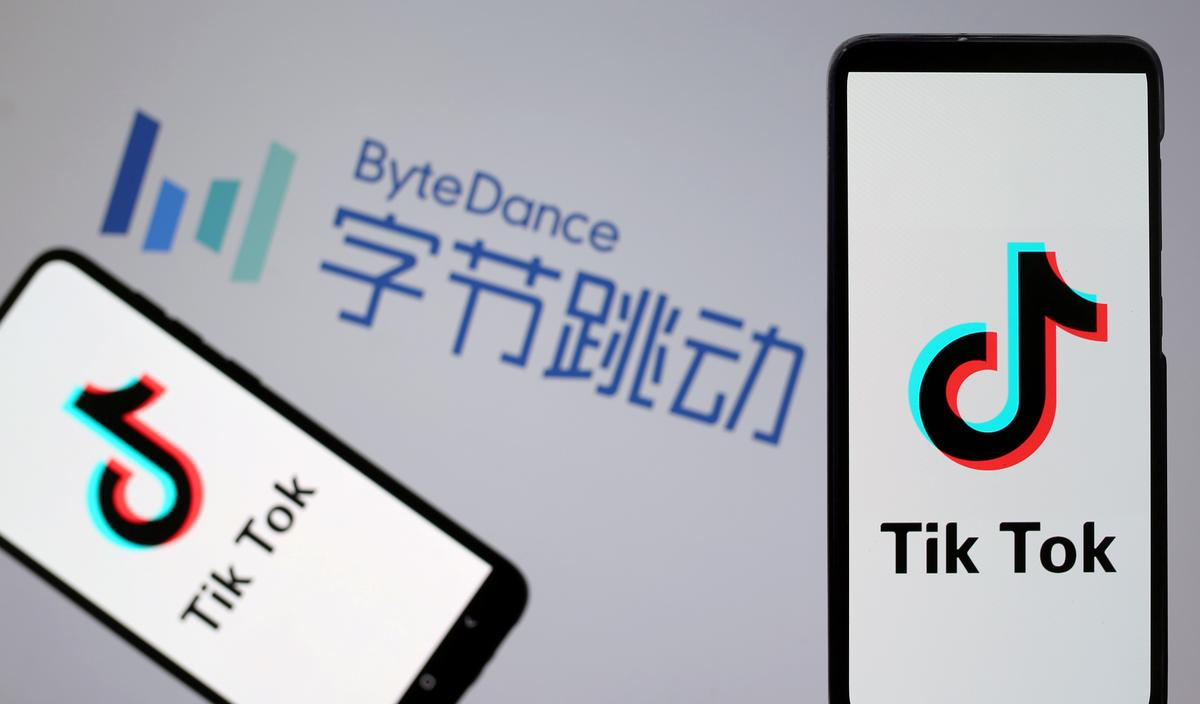 India's Chinese app ban seen jolting $1 billion expansion of ByteDance