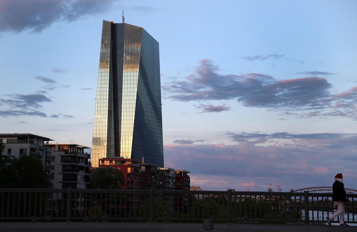 ECB lowers bar for bank mergers in hope of spurring consolidation - Reuters India