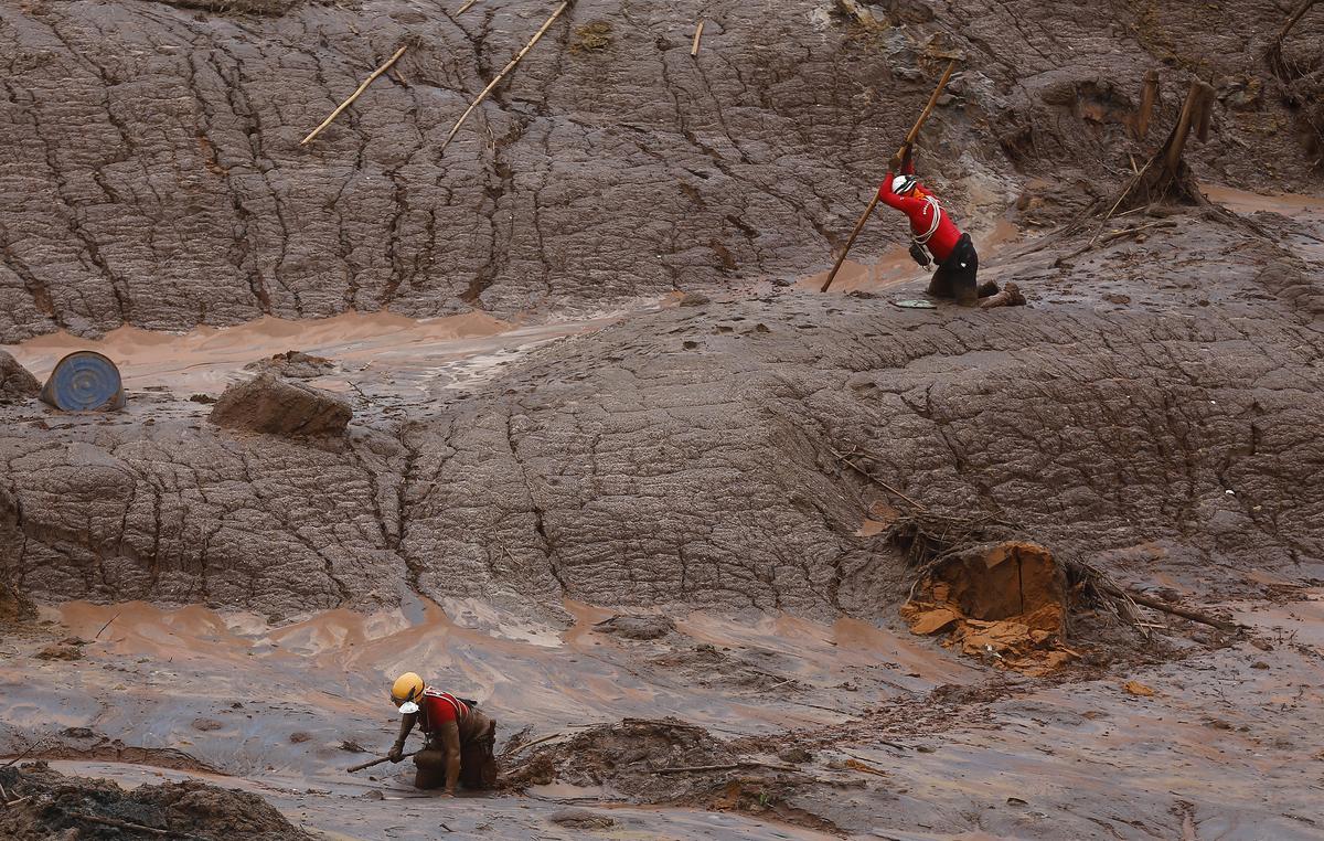 BHP faces first step in $6.3 billion UK claim over Brazil dam failure