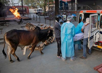 Over 1 million cases: India joins grim coronavirus club