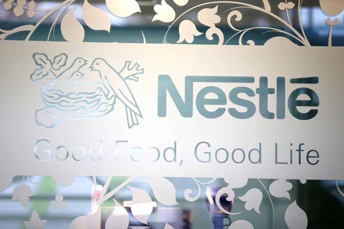Nestle cuts 2020 growth forecast after second-quarter sales slow thumbnail