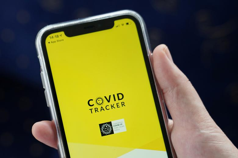 Northern Ireland Launches Uk S First Covid 19 Tracker App Reuters Com