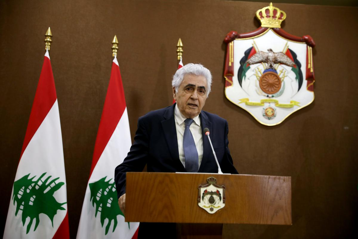 Lebanese foreign minister Hitti says he will resign today: report