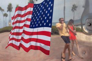 Coronavirus rages across America