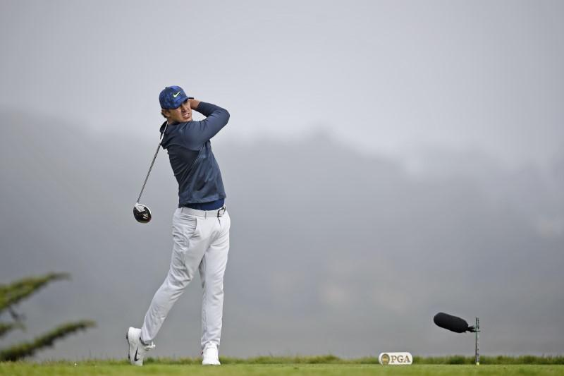Koepka oozes confidence with history within reach