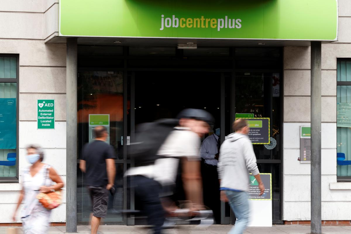 UK job losses hit decade-high worse seen ahead – Reuters